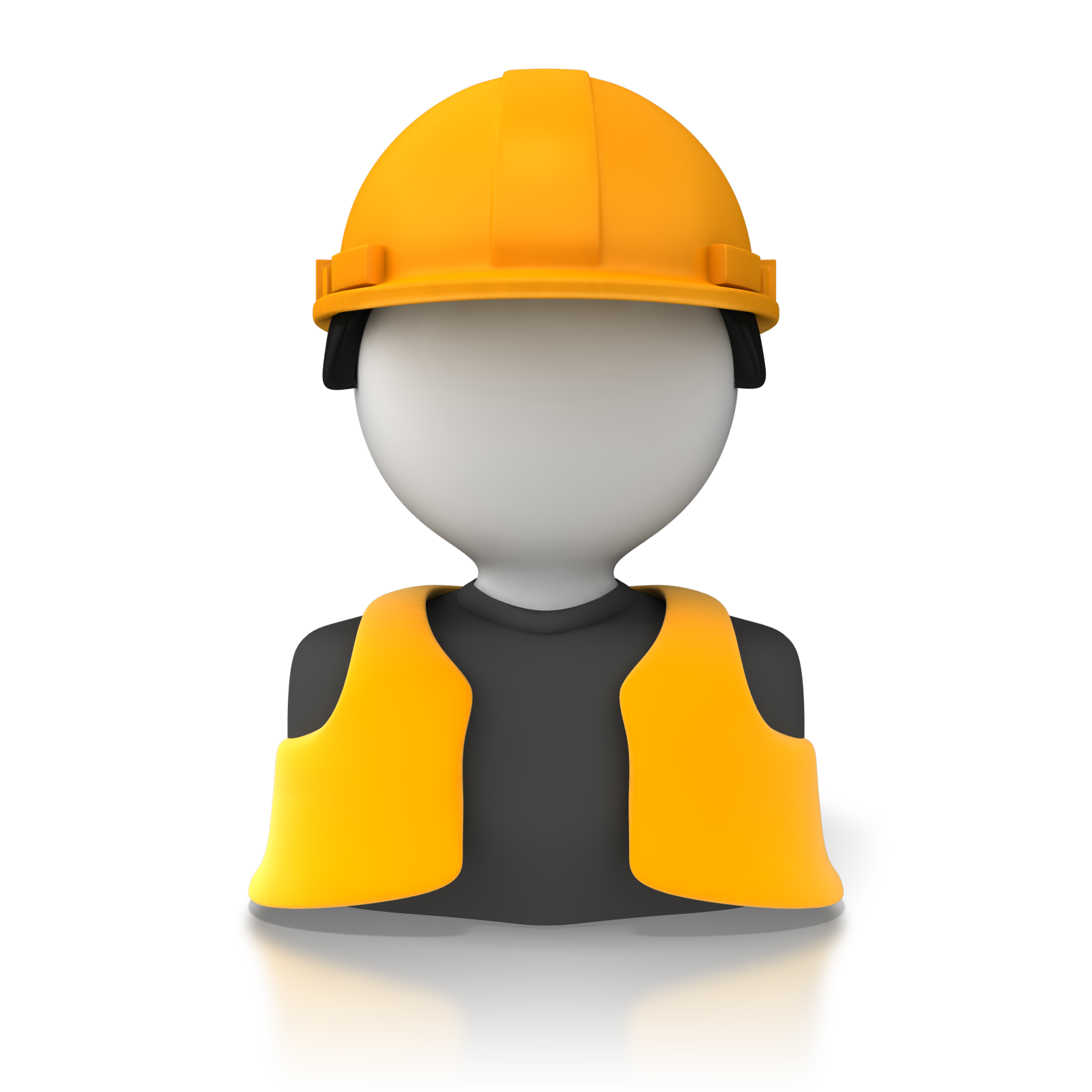 Construction Worker Icon Png | www.imgkid.com - The Image ...